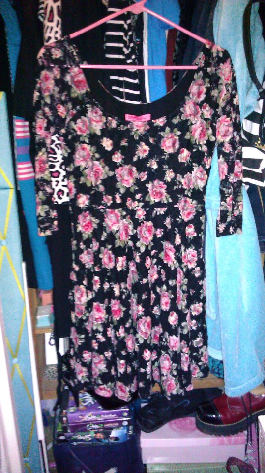 Betsey Johnson: Only She Understood What I Wanted To Wear (6/6)